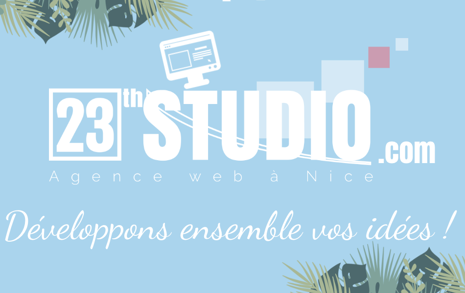 https://www.23thstudio.com/creation-site-vitrine-nice-creation-site-internet-nice/