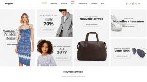 Formation Ecommerce Nice entreprise Particulier Formation Site vitrine
